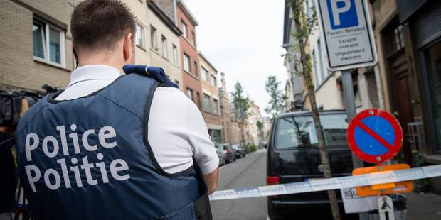 Verviers: un homme poignardé deux fois est entre la vie et la mort - La DH