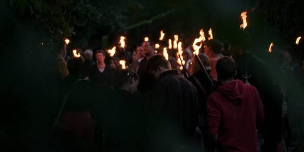 Durbuy: incendie au château de Bomal, un blessé grave est à déplorer - La DH