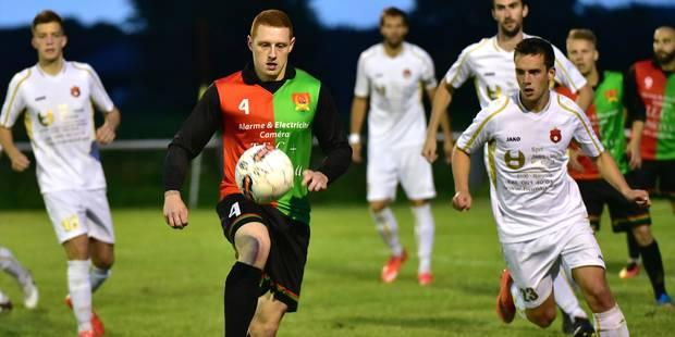 Coupe de Belgique: Spy en retard physiquement - La DH