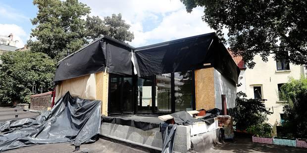 Uccle : Haro sur l'habitation démesurée d'une architecte communale - La DH