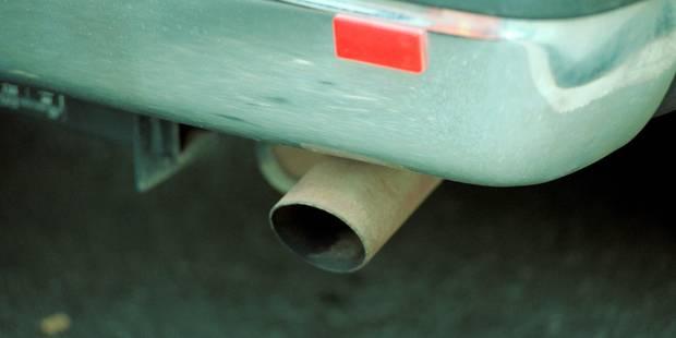 Trois garagistes sur quatre ne sont pas en ordre avec Car-Pass - La DH