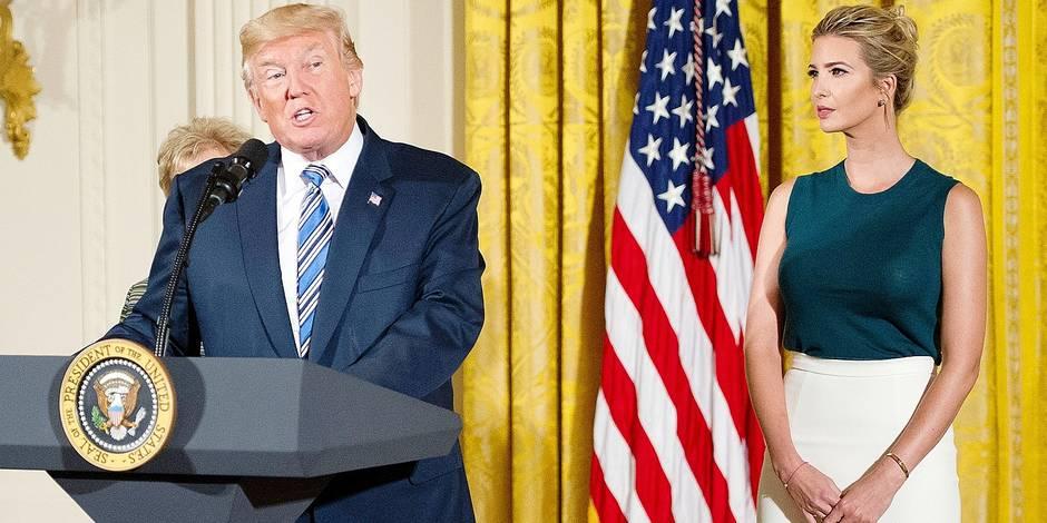 John Kelly veut reprendre le contrôle de la Maison-Blanche