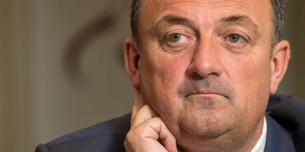Scandale des oeufs contaminés: le ministre Borsus n'a été prévenu qu'au bout de 7 semaines - La DH