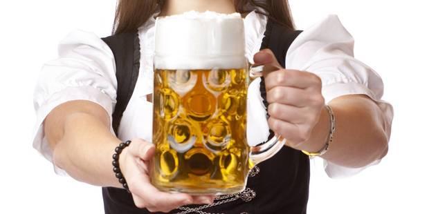 Et la bière la plus chère du monde est... (PHOTO) - La DH