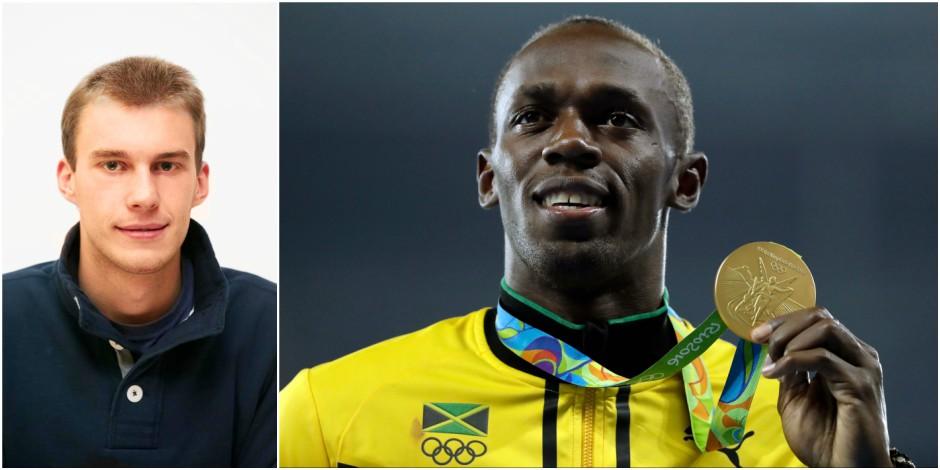 La saison de trop pour Bolt ? C'est ce qu'on appelle le panache - La DH