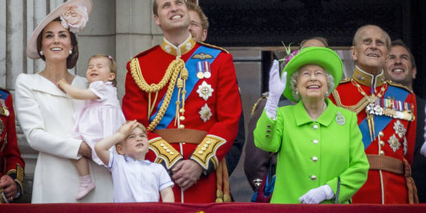 Pourquoi certains aliments sont-ils interdits à la famille royale britannique ? - La DH