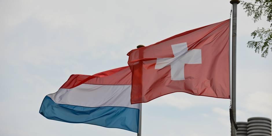 Les Belges riches se font du souci, les comptes à l'étranger seront bientôt automatiquement déclarés au fisc ! - La DH