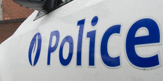 Engis: un fou furieux percute un rival en voiture et envoie son chien contre les policiers lors de son arrestation - La ...