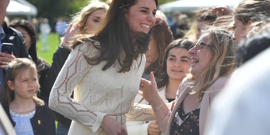 Kate Middleton : pourquoi vous ne la verrez jamais signer des autographes