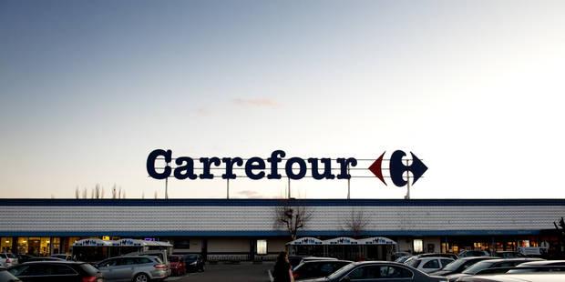 Carrefour prêt à passer à la caisse et promet un remboursement XXL - La DH