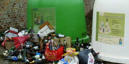 Namur sort un guide de la propreté - La DH