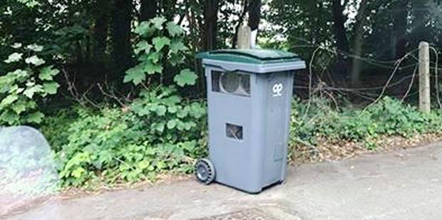 Connaissez-vous le radar-poubelle? - La DH