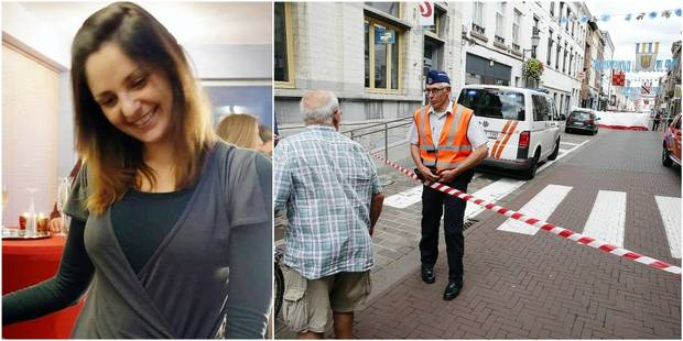 Drame à Diest: Sara Van Passel, une employée tuée par un chômeur en colère - La DH