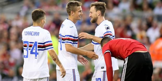 Everton, Newcastle et la Russie s'intéressent à Dennis Praet, 600.000 euros pour le RSCA ? - La DH