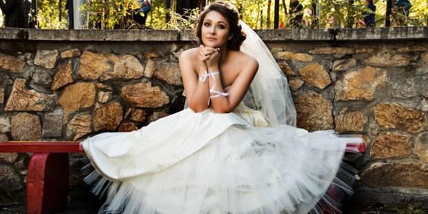 Se faire aider par Cristina Cordula pour sa robe de mariée ? Inscrivez-vous au casting belge ! - La DH