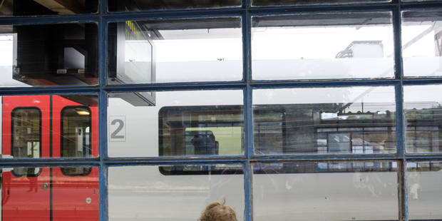 La SNCB change les horaires d'une dizaine de trains pour cause de travaux - La DH
