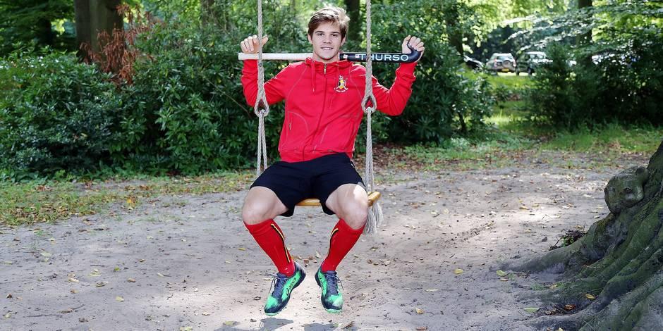 Hockey : le retraité Truyens a ouvert la voie royale au jeune Meurmans - La DH