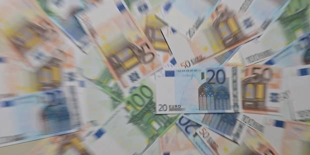 128.000 pensionnés se sentent dupés par le tax shift - La DH