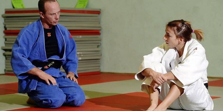 Mondial de Judo: Taymans passe les troupes belges en revue (Vidéos) - La DH