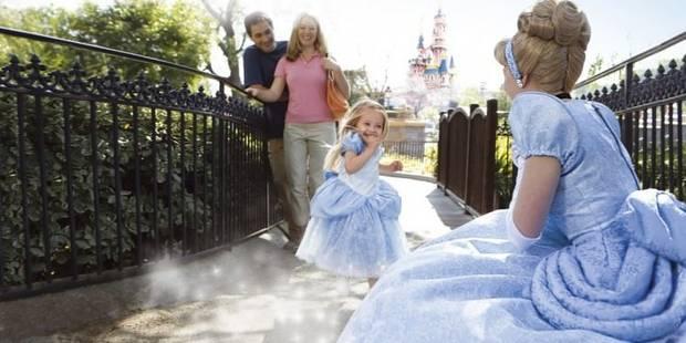 Noah, 3 ans, le petit garçon qui ne pouvait pas être une princesse à Disney - La DH