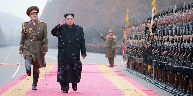 """Pyongyang revendique l'essai """"réussi"""" d'une bombe H, la Corée du Sud demande """"la punition la plus forte"""" - La DH"""