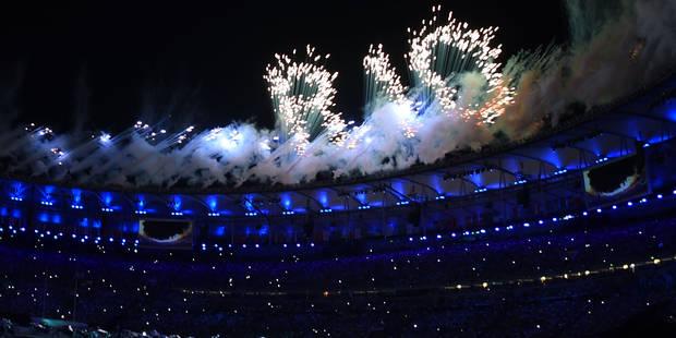 Rio a-t-il payé pour obtenir les JO 2016 ? - La DH