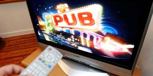 Les décrochages publicitaires de TF1 débarquent ce mercredi sur nos écrans - La DH