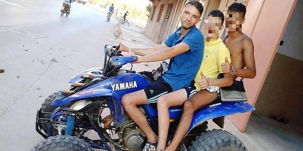 Condamné à 21 ans de prison, Mohamed est libéré après... cinq mois ! - La DH