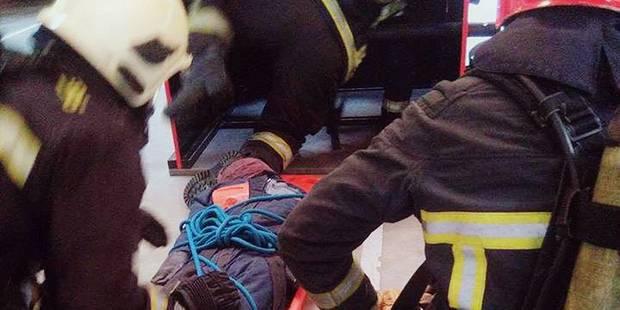 Court-Saint-Etienne: Les pompiers du monde entier s'affrontent au PAM - La DH