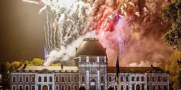 Hélécine: Danser sous les feux d'artifice - La DH