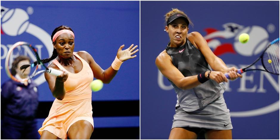 US Open: une finale tout à fait inattendue - La DH