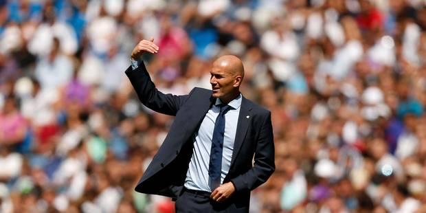 Real Madrid : jackpot pour les joueurs et le staff... Voici les montants glanés la saison passée ! - La DH