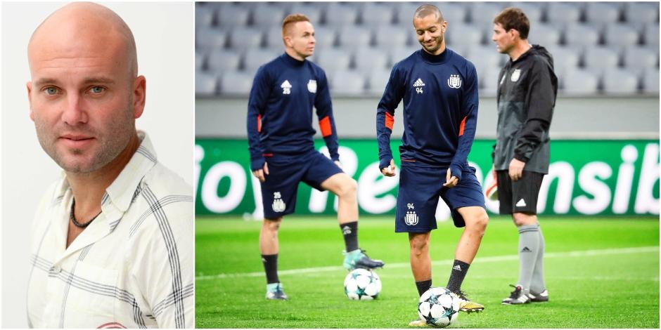 Bayern - Anderlecht: Ne rêvons pas de l'impossible - La DH