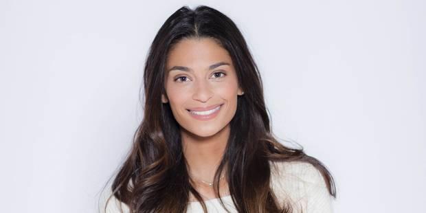 Tatiana Silva au casting de Danse avec les stars - La DH