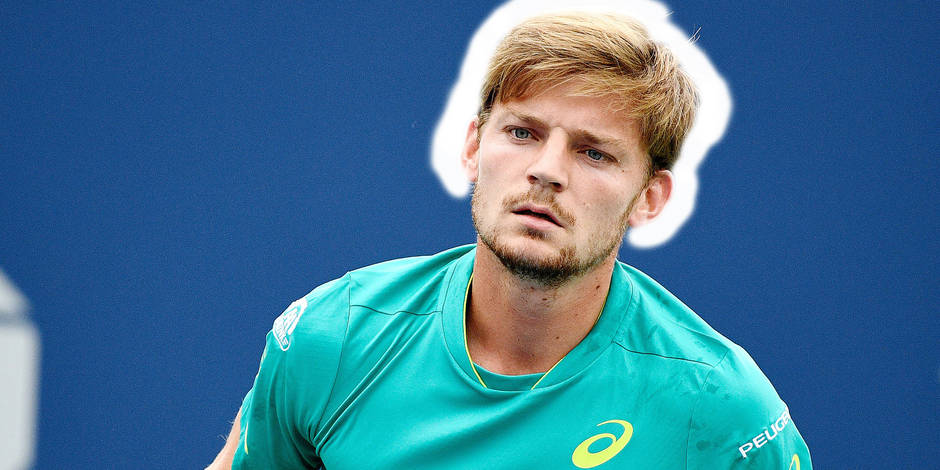 Coupe Davis - David Goffin bat Millman, Belgique-Australie 1-0