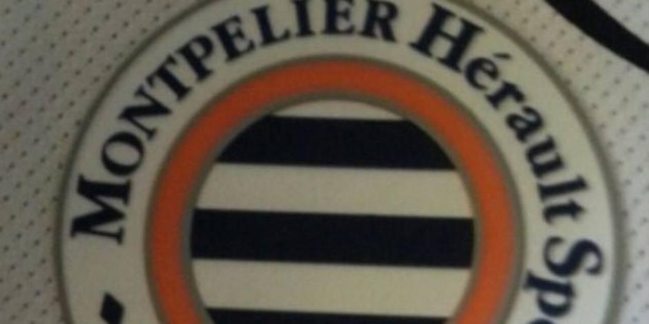 L1 : Montpellier va offrir ses maillots défectueux à la ville de... Montpelier