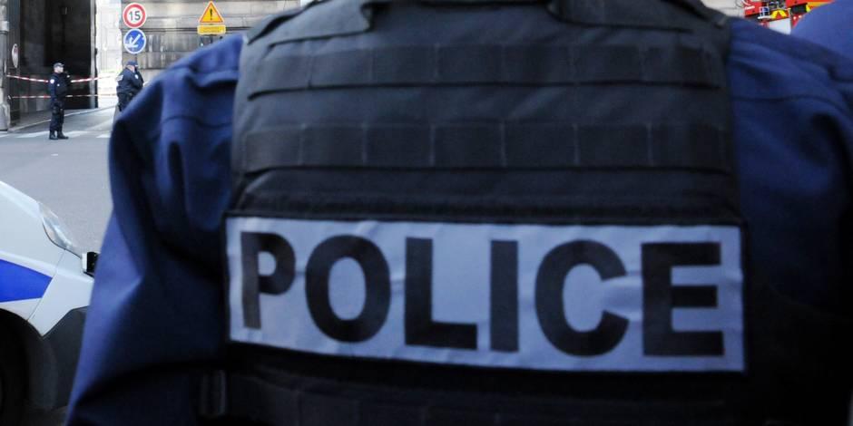 Paris (10e) : un voleur à l'arraché tabassé et poignardé
