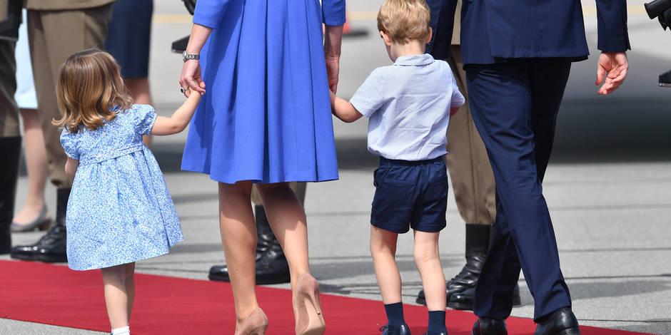 Son souhait d'accoucher à domicile semble pouvoir se réaliser — Kate Middleton