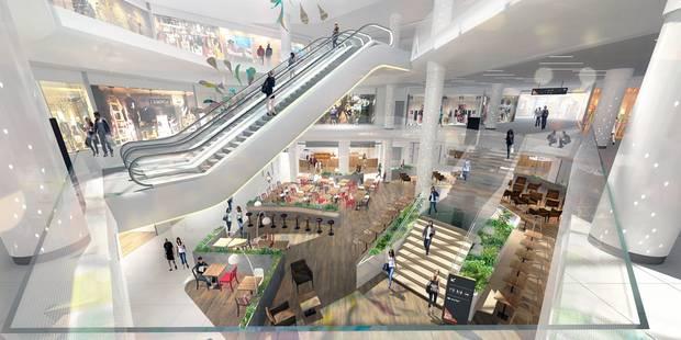 Bruxelles: Voici à quoi ressemblera le futur City 2 ! (PHOTOS) - La DH