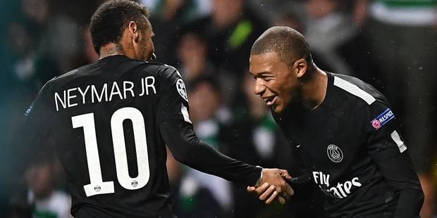 L'UEFA ouvre une procédure disciplinaire à l'encontre du PSG, du Celtic et de Bâle - La DH