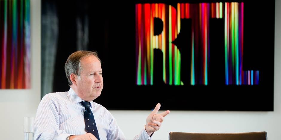 105 personnes licenciées à RTL Belgique — Officiel