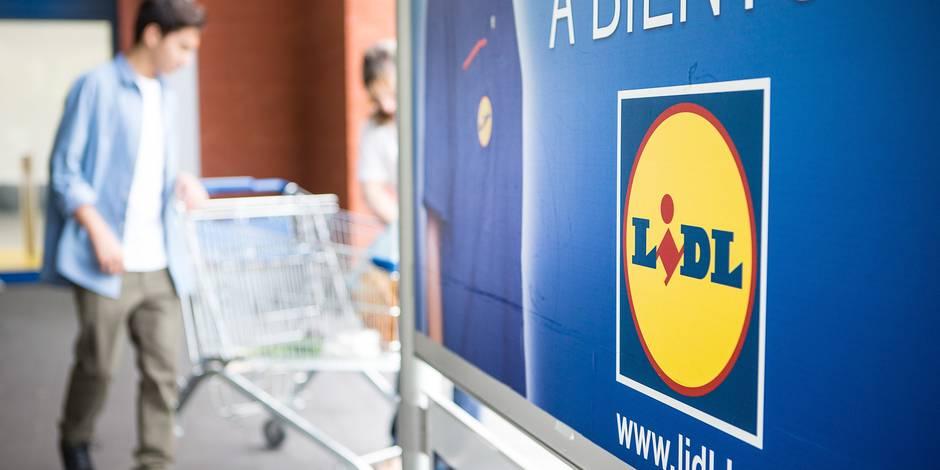 Lidl France étend ses activités aux voyages sur internet