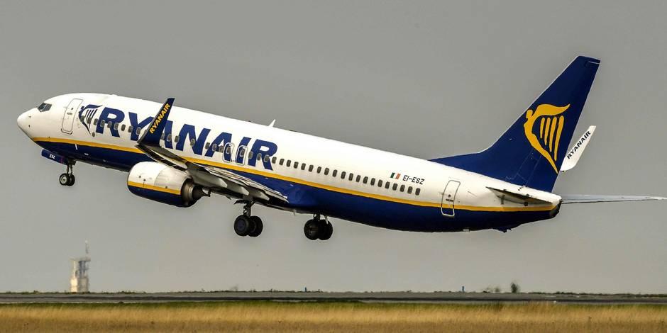 Plus de 63.000 billets remboursés en trois jours — Ryanair