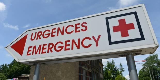Grave accident de la route cette nuit à Leuze-en-Hainaut - La DH