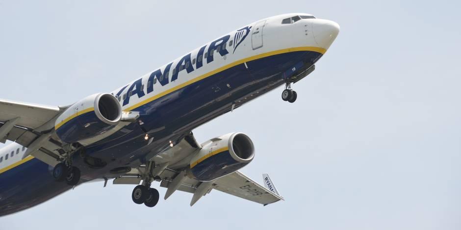 """Les pilotes de Ryanair témoignent: Le climat """"de terreur"""" n'impressionne plus - La DH"""
