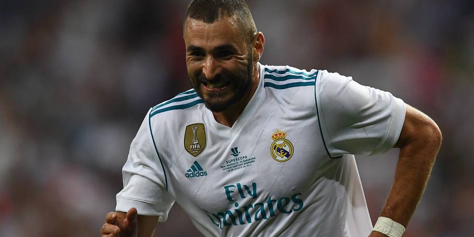 Karim Benzema prolonge son contrat — Real Madrid
