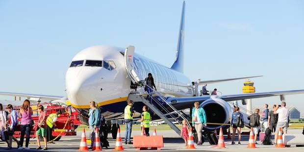 Ryanair: de nouvelles annulations envisagées - La DH