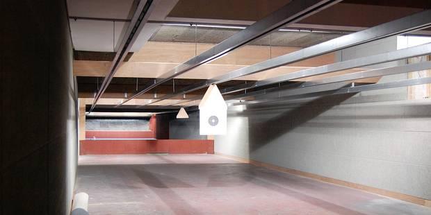 Bruxelles-Ixelles: Un nouveau stand de tir pour la police locale d'ici 2020 - La DH