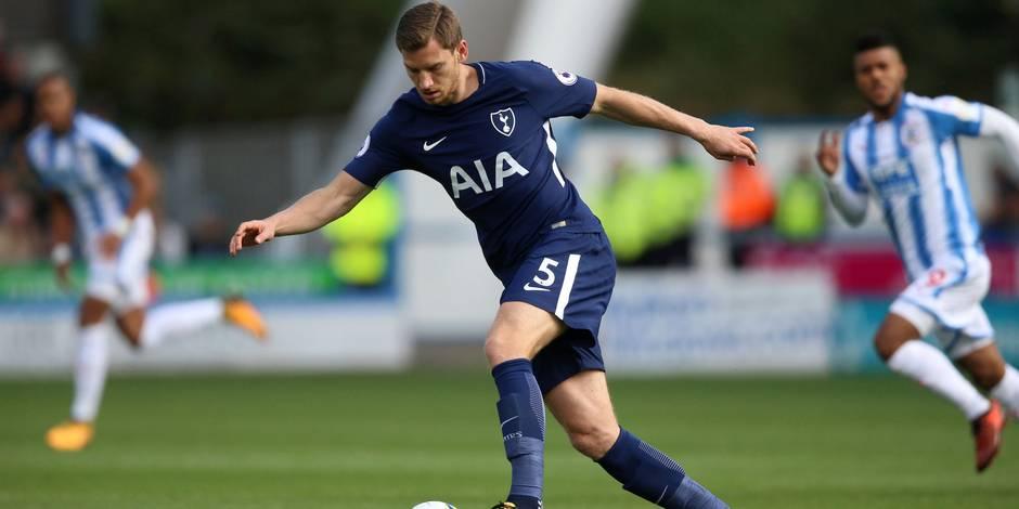 Sissoko n'a pas eu d'opportunités — Mercato Tottenham
