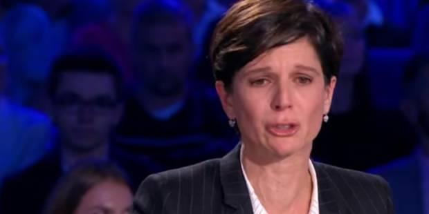 ONPC : Sandrine Rousseau en pleurs après les attaques Yann Moix et de Christine Angot (VIDEO) - La DH
